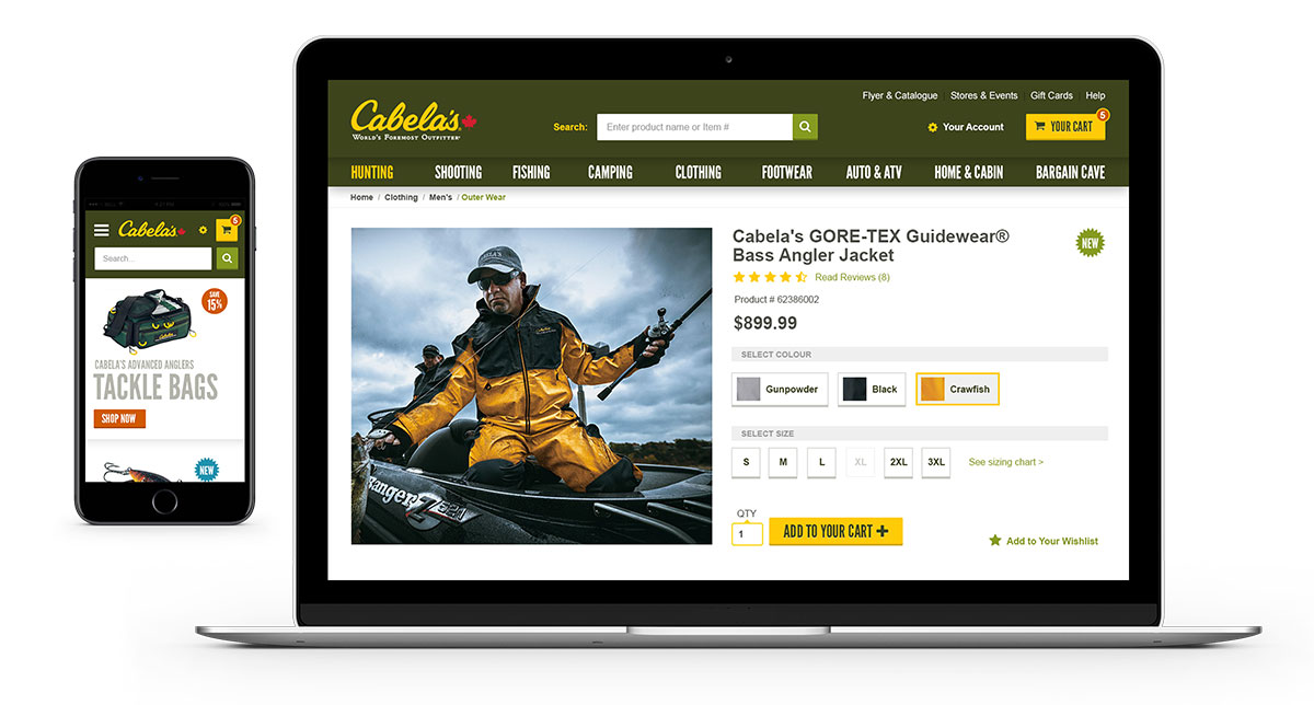 cabelas erp Cabela's - weakness is here to stay may1016 | about: cabela's incorporated (cab) i've been pounding the table on outdoor apparel retailer cabela's.